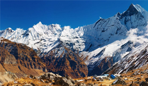Annapurna Base Camp Trekking