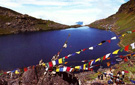 Goshainkunda Lake
