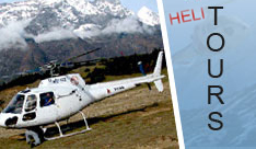Heli Tour