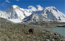 Newly opened Trekking Trail In Nepal