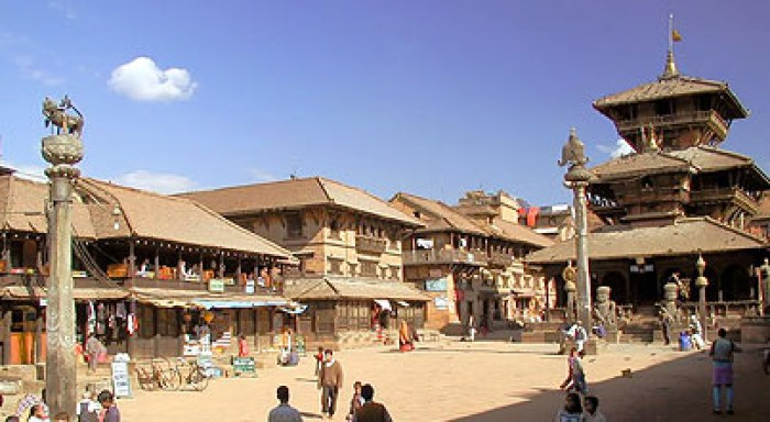 Package tour in nepal